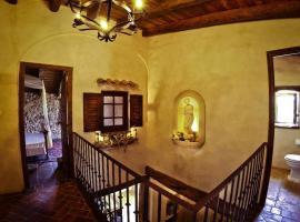 Four-Bedroom Apartment in Denia with Pool III, Casas Jara