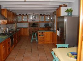 Five-Bedroom Apartment in Denia with Pool I, Casas Pontet