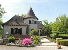 Chambres d'Hôtes Le Bois Trinquille, Saint-Viance