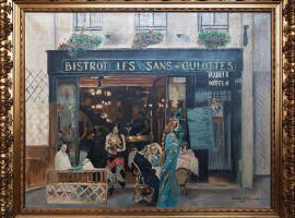 Bistrot Les Sans Culottes