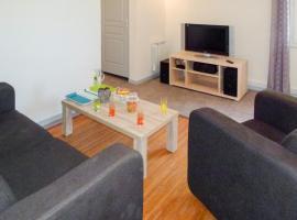 Apartment Chemin Fond, L'Isle-sur-la-Sorgue