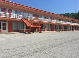 Daniel Boone Motor Inn, Pikeville