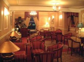 Ely House Hotel