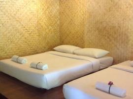 Tayan Resort and Spa, Ban Kao