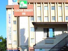 Tuscan Garden Inn