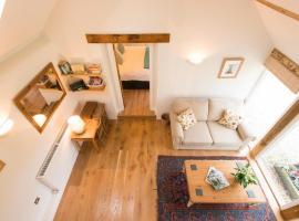 Ermintrude Cottage, Saint Ewe