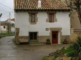Casa Metauten, Muruzábal