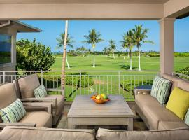 Hualalai Resort Fairway Villa #116D, Kaupulehu
