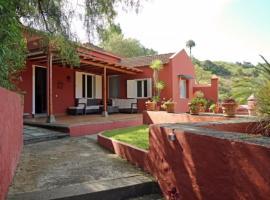 Casa Maria, サンタ・ブリヒダ