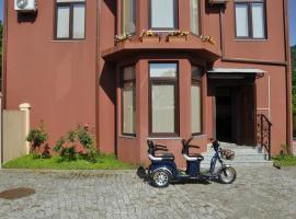 Venezia Guest House, Gonio
