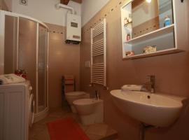 Borgo Rosia Holiday House, Rosia