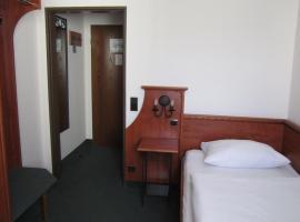 Hotel Berkeler Warte, Hameln