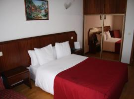 Hotel Turismo Miranda, Miranda do Douro