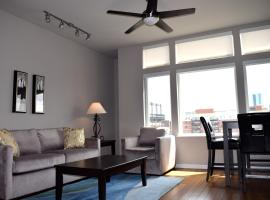 Luxury Studio in Downtown Denver by LoDo Grand Apartments Inc