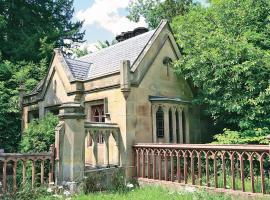 Llanerchydol Lodge, Welshpool
