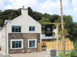 The Hayloft, Laxey