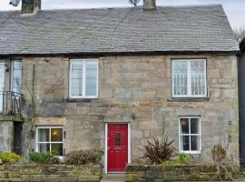 Allan Ramsay Cottage
