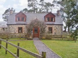 Foxhole Farm Cottage, Belladrum