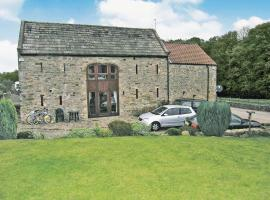 Kingfisher Cottage, Easby