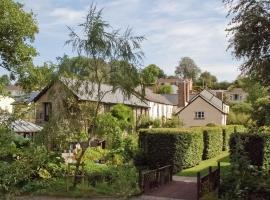 Old House Cottage, Bampton