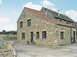 Barn Owl Cottage, Easby