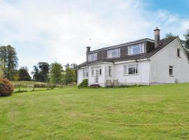 Craigview Cottage