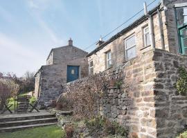 Garbutt Cottage, Low Eskcleth