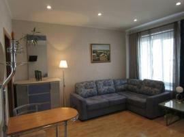 Apartment Nevsky 127, Saint Petersburg