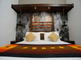 Serendib Signature Resort, Digana