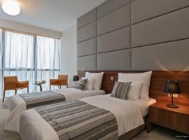 Priska Med Luxury Rooms, Split