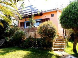 Holiday Home Costabella, Marbella