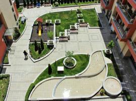 Domus Apartment Maritsa, Plovdiv