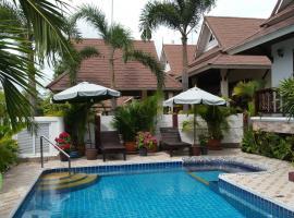 Thewee Villa Resort