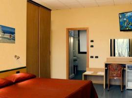 Hotel Ca' Marta, סאסואולו