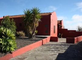 Viviendas Barranco de la Vieja, El Pinar del Hierro