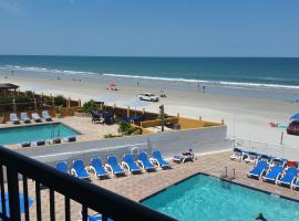 Tropical Winds Resort Hotel, Daytona Beach