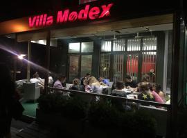 Guesthouse Villa Modex, Paraćin
