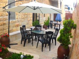 St. Thomas Home, Kudüs