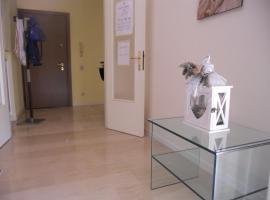 Appartamento Sabry, Lancenigo