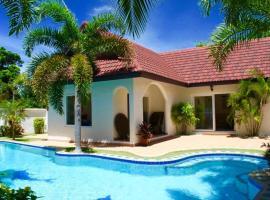 Nirvana Pool Villa, Pattaya South