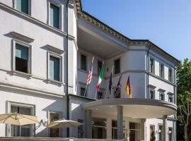 Grand Hotel Terme, Riolo Terme