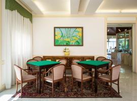 Hotel Villa Delle Fonti, Riolo Terme