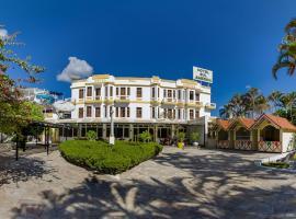 Hotel Sul America, São Lourenço