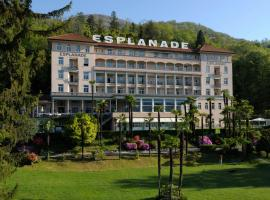 Esplanade Hotel, Resort & Spa