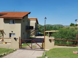 La Serena Resort, Potrero de los Funes
