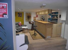 The Blue Room Hostel, Newquay