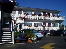 Buccaneer Inn, Nanaimo