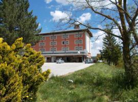 Hotel Holidays, Roccaraso
