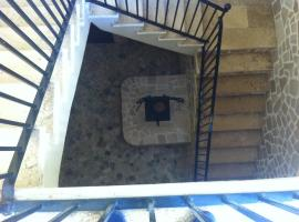 Dimora dei Carafa, Noicattaro
