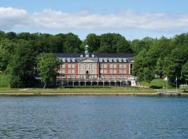 Hotel Koldingfjord, קולדינג